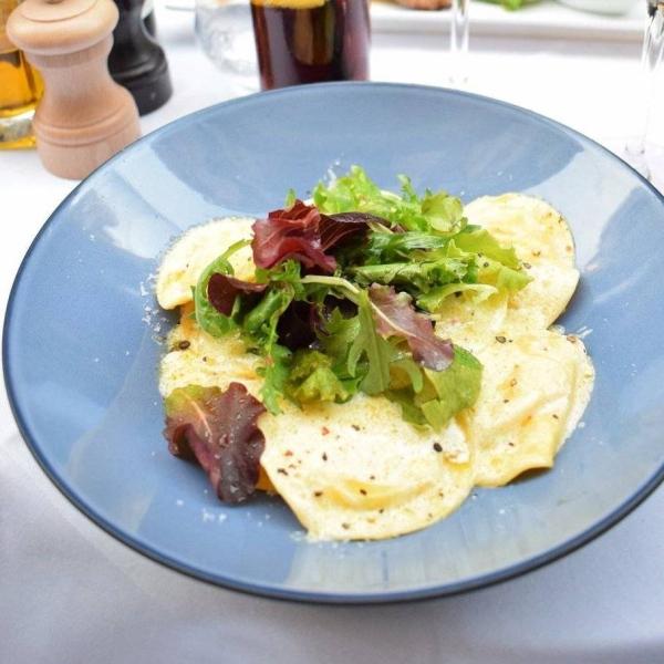 Bistro Dalpozzo - Restaurant Nice