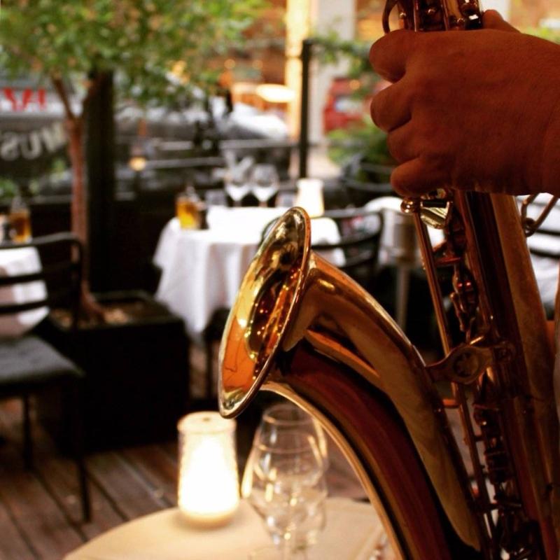 Le restaurant - Bistro Dalpozzo - Restaurant Nice